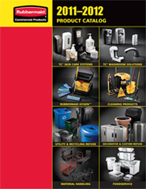 Rubbermaid 2011-2012 Catalog