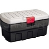"Rubbermaid 1191 ActionPacker� Cargo Box - 34.5"" L x 16.38"" W x 18.5"" H - 35 Gallon Capacity"