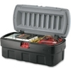 "Rubbermaid 1192 ActionPacker® Cargo Box - 43.75"" L x 17.16"" W x 20.5"" H - 48 Gallon Capacity"