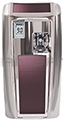 Rubbermaid 1955230 Microburst 3000 Dispenser with LumeCel Technology - Chrome in Color
