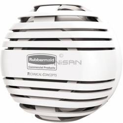 Rubbermaid TCell 2.0 Air Freshener Dispenser - White in Color