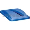 Rubbermaid 2703-88 Slim Jim� Paper Recycling Top for Slim Jim� Containers