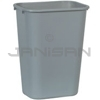 Rubbermaid 2957 Wastebasket, Large - 41 1/4 U.S. Quart Capacity