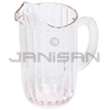 Rubbermaid 3339 Bouncer� Pitcher - 72 oz. capacity - Clear
