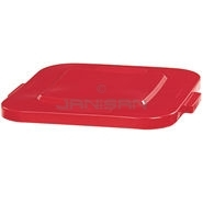 Rubbermaid 3527 Lid for 3526 Container