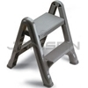 Rubbermaid 4209-03 Two-Step Folding Stepstool
