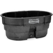 Rubbermaid 4245 150 U.S. gallon Capacity Stock Watering Tank