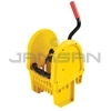 Rubbermaid 7575-88 Down Press Wringer for WaveBrake� Bucket