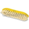 "Rubbermaid 9B26 Pointed Scrub Brush, Synthetic Fill - 7.5"" in Length - 1"" Trim Length"