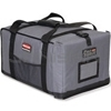 "Rubbermaid 9F12 PROSERVE® Insulated End Load Full Pan Carrier, Small - 3-2 1/2"" or 2-4"" deep pan capacity"