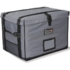 "Rubbermaid 9F16 PROSERVE� Insulated Top Load Full Pan Carrier - 5-2 1/2"" or 3-4"" deep pan capacity"