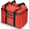 "Rubbermaid 9F40 PROSERVE� Sandwich Delivery Bag - 15"" L x 12"" W x 12"" H - Fifteen 12"" Sub Sandwiches"