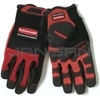 Rubbermaid 9H00 Heavy-Duty Gloves, Large