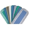 Rubbermaid Microfiber Wet Pads - Dusting Pads - Microfiber Finish Pads