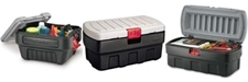 Rubbermaid ActionPacker Storage Containers