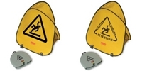 Folding Safety Cones