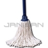 Rubbermaid GO42-04 Cotton Mop and Handle Combination