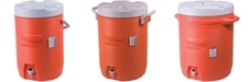 Rubbermaid Insulated Cold Beverage Containers & Rubbermaid Water Coolers