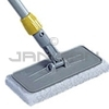Rubbermaid Q311 Upright Scrubber Pad Holder with Universal Locking Collar