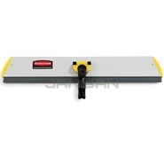 "Rubbermaid Q570 24"" Quick-Connect Squeegee Frame"