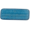 "Rubbermaid Q820 11"" Microfiber Wall/Stair Wet Pad"