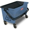 Rubbermaid Q930 Microfiber Finish Bucket