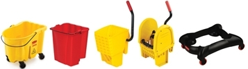 WaveBrake Mopping System Accessories