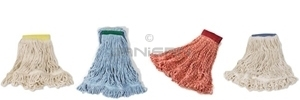 Wet Mops / Finish Mops
