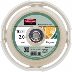 Rubbermaid TCell 2.0 Air Freshener Refill - Elegance