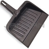 "Rubbermaid 2005 Heavy-Duty Dust Pan - 12.25"" L x 8.25"" W"