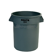 Rubbermaid 2620 BRUTE® Container without Lid - 20 US Gallon Capacity