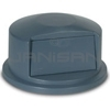 Rubbermaid 2637-88 BRUTE® Dome Top for 2632 Containers