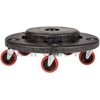 Rubbermaid 2640-43 BRUTE® Quiet Dolly for 2620, 2632, 2643, 2655 Containers