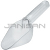 Rubbermaid 2882 Bouncer® Bar Scoop - 6 oz. capacity