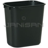 Rubbermaid 2955 Wastebasket, Small - 13 5/8 U.S. Quart Capacity