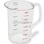 Rubbermaid 3218 Bouncer® Measuring Cup - 4 quart capacity