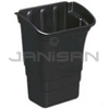 Rubbermaid 3353-88 Refuse Bin