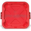 Rubbermaid 3529 Snap-Lock® Lid for 3526 Container