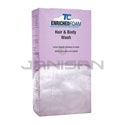 Technical Concepts TC Enriched Foam Hair and Body Wash - 800 ml per refill - 1 case of 6 refills