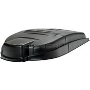 Rubbermaid 9W72 Mega BRUTE® Lid