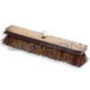 "Rubbermaid 9B35 Deck Brush, Wood Block with Squeegee & Palmyra Fill - 14"" in Length - 2"" Trim Length"