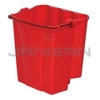 Rubbermaid 9C74 Dirty Water Bucket for WaveBrake® Combos
