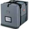 "Rubbermaid 9F13 PROSERVE® Insulated End Load Full Pan Carrier, Medium - 5-2 1/2"" or 3-4"" deep pan capacity"