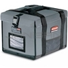 "Rubbermaid 9F15 PROSERVE® Insulated Top Load Half Pan Carrier - 3-2 1/2"" or 2-4"" deep pan capacity"