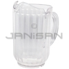 Rubbermaid 9F48 3 Way Bouncer® Pitcher - 60 oz. capacity - Clear
