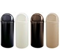 Rubbermaid Marshal Classic Trash Cans, Waste Receptacles & Garbage Cans