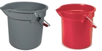 Rubbermaid BRUTE® Buckets - Bails - Pails