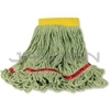 "Rubbermaid C111-06 Swinger Loop® Wet Mop - Small - 1"" Yellow Headband"