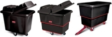 Rubbermaid Cube Trucks & Utility Trucks