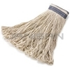 Rubbermaid E138 Universal Headband Cotton Mop - 24 oz. Size - Universal Headband